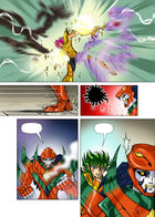 Saint Seiya - Eole Chapter : Chapter 9 page 6