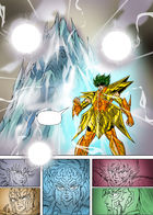 Saint Seiya - Eole Chapter : Chapter 9 page 8