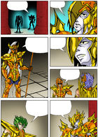 Saint Seiya - Eole Chapter : Chapter 9 page 9
