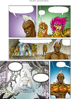 Saint Seiya - Eole Chapter : Chapter 9 page 12