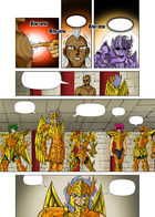 Saint Seiya - Eole Chapter : Chapter 9 page 14