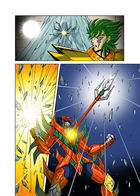 Saint Seiya - Eole Chapter : Chapter 9 page 15