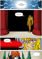 Saint Seiya - Eole Chapter : Глава 9 страница 2