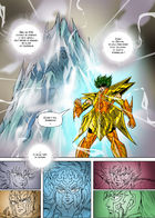 Saint Seiya - Eole Chapter : Глава 9 страница 8