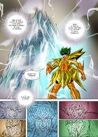 Saint Seiya - Eole Chapter : Chapitre 9 page 8