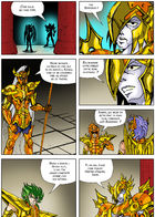 Saint Seiya - Eole Chapter : Chapitre 9 page 9