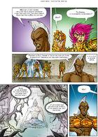 Saint Seiya - Eole Chapter : Chapitre 9 page 12