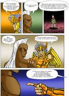 Saint Seiya - Eole Chapter : Chapitre 9 page 13