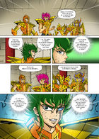 Saint Seiya - Eole Chapter : Глава 9 страница 18