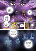 Saint Seiya - Eole Chapter : Глава 9 страница 20