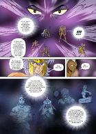 Saint Seiya - Eole Chapter : Chapitre 9 page 20