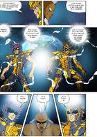 Saint Seiya - Eole Chapter : Chapitre 9 page 21