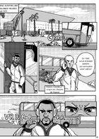 Larose:L'histoire d'un champion : Chapitre 2 page 2