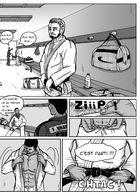 Larose:L'histoire d'un champion : Chapitre 2 page 3