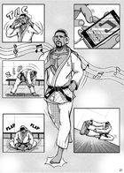 Larose:L'histoire d'un champion : Chapitre 2 page 6