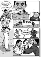 Larose:L'histoire d'un champion : Chapitre 2 page 8
