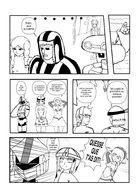 Technogamme : Chapitre 5 page 10