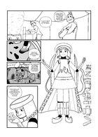 Technogamme : Chapitre 5 page 11