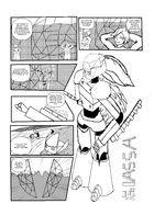 Technogamme : Chapitre 5 page 13