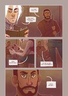 Plume : チャプター 14 ページ 3