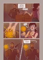 Plume : チャプター 14 ページ 4