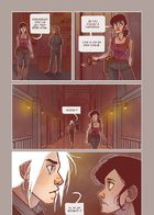 Plume : チャプター 14 ページ 5