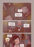Plume : チャプター 14 ページ 11