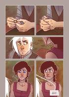 Plume : Chapitre 14 page 18