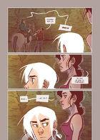 Plume : Chapitre 14 page 20