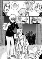La Fille du Feu : Chapitre 3 page 10