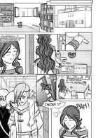 Honoo no Musume : Chapitre 3 page 11