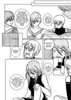 Honoo no Musume : Chapitre 3 page 16