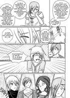 Honoo no Musume : Chapitre 3 page 19
