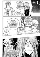 Honoo no Musume : Chapitre 3 page 27