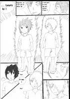 watashi no kage : Chapitre 5 page 19