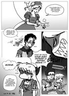 Level UP! (OLD) : Chapitre 1 page 21
