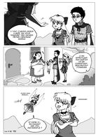 Level UP! (OLD) : Chapitre 1 page 22