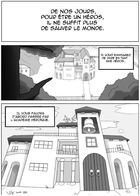 Level UP! : Chapitre 1 page 5