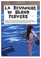 la Revanche du Blond Pervers : Chapter 9 page 1