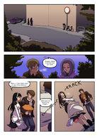 la Revanche du Blond Pervers : Chapitre 9 page 4