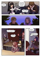 la Revanche du Blond Pervers : Chapter 9 page 7