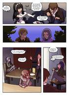 la Revanche du Blond Pervers : Chapitre 9 page 7