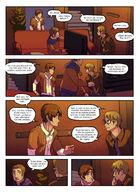 la Revanche du Blond Pervers : Chapitre 9 page 8
