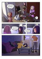 la Revanche du Blond Pervers : Chapitre 9 page 9
