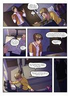 la Revanche du Blond Pervers : Chapitre 9 page 10