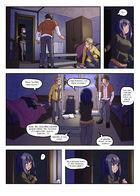 la Revanche du Blond Pervers : Chapitre 9 page 11