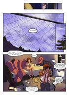 la Revanche du Blond Pervers : Chapitre 9 page 12