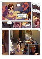 la Revanche du Blond Pervers : Chapitre 9 page 13