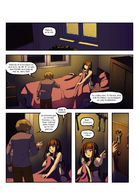 la Revanche du Blond Pervers : Chapitre 9 page 16