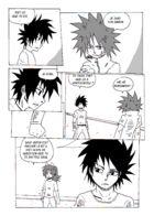 Burn Head : Chapitre 12 page 10